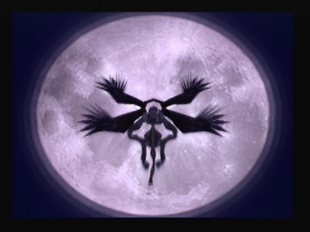 Meta God Shadow Hearts