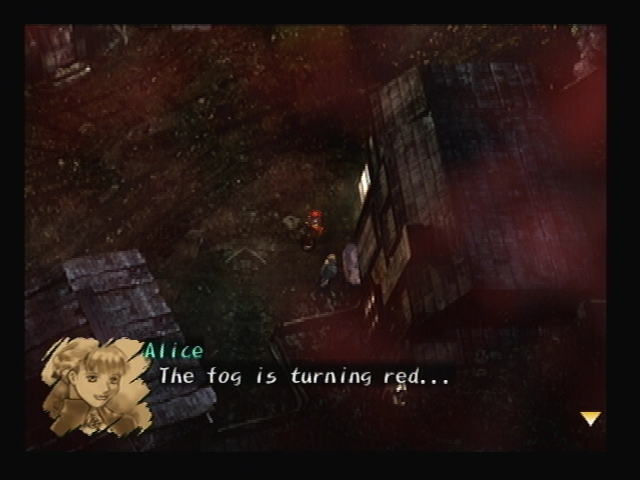 Red Fog Bistritz Shadow Hearts