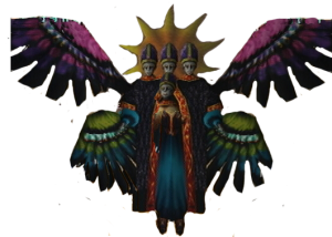 Cherubim Boss Shadow Hearts