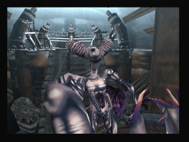 Messiah Holy Chest Shadow Hearts