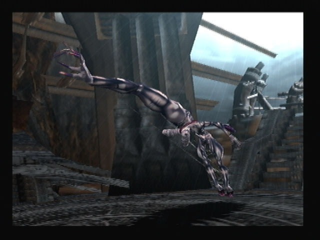 Messiah Death Shadow Hearts