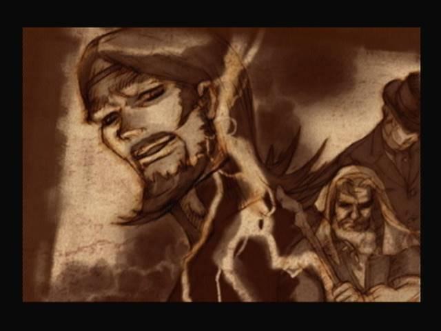 Rasputin Asmodeus Shadow Hearts Covenant