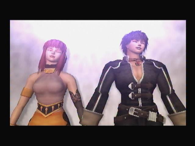 Karin Yuri Shadow Hearts Covenant