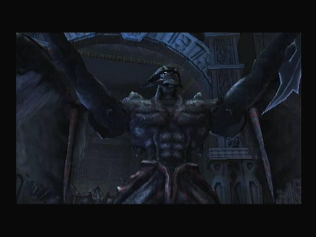 Amon Shadow Hearts Covenant