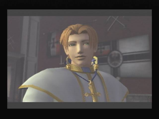 Nicolai Shadow Hearts Covenant opening