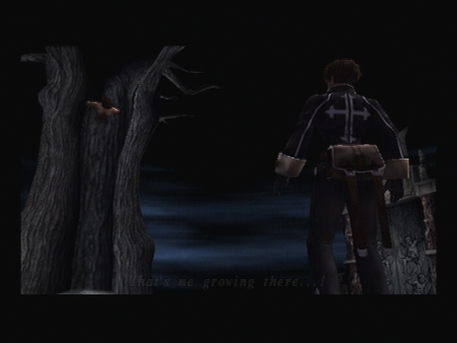 Yuri tree graveyard Shadow Hearts Covenant