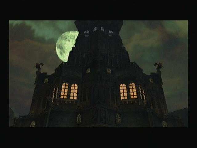 Apoina Tower Shadow Hearts Covenant