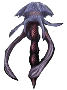 Grail Gazer Shadow Hearts Covenant Boss Monster