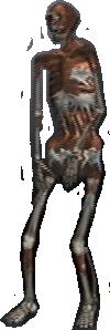 Revenant Shadow Hearts Covenant Monster