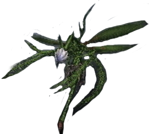 Skeeter Shadow Hearts Covenant Monster
