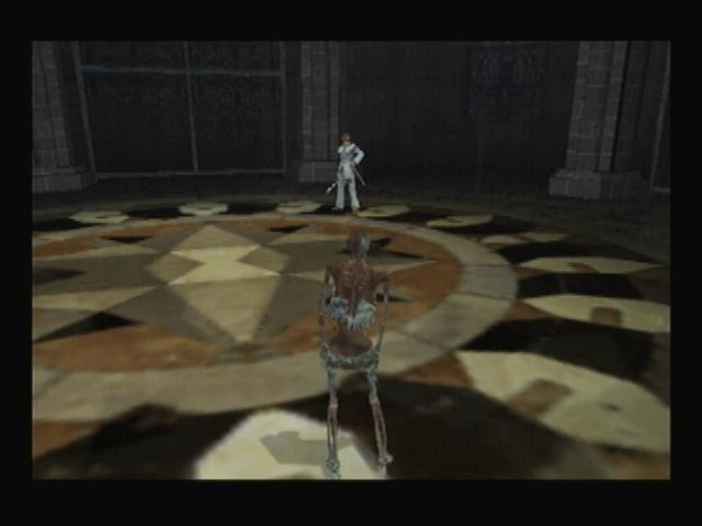 Revenant Battle Shadow Hearts Covenant