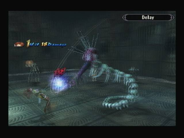 Ofnir Delay Shadow Hearts Covenant
