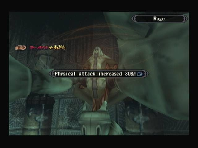 Otheon Rage Shadow Hearts Covenant