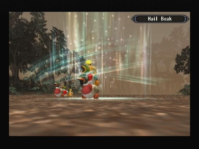 Ducky Toy Hail Beak Shadow Hearts Covenant