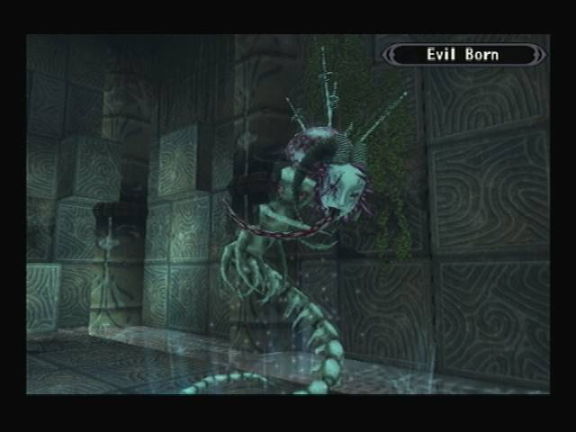 Ofnir Evil Boprn Shadow Hearts Covenant