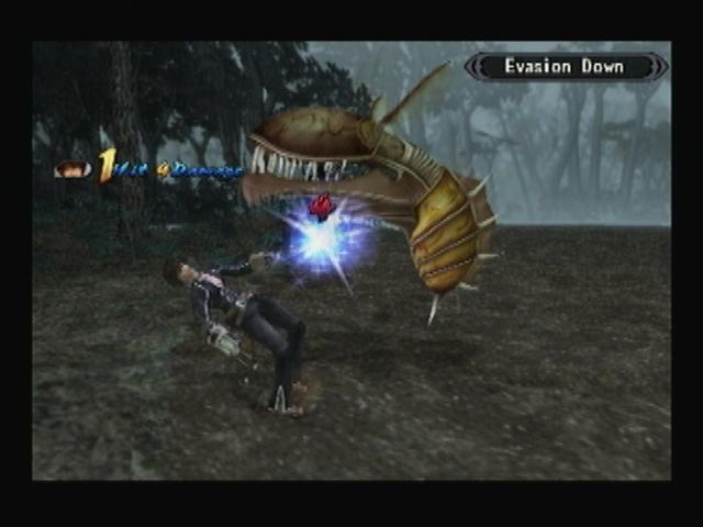 Zosim Evasion Down Shadow Hearts Covenant