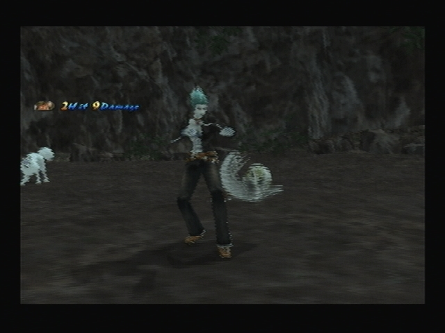 Death Snail Attack Shadow Hearts Covenant