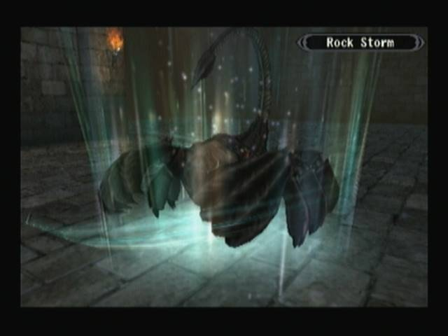Rock Storm Gatorback Shadow Hearts Covenant