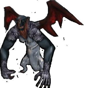 Gargoyle Shadow Hearts Covenant Boss Monster