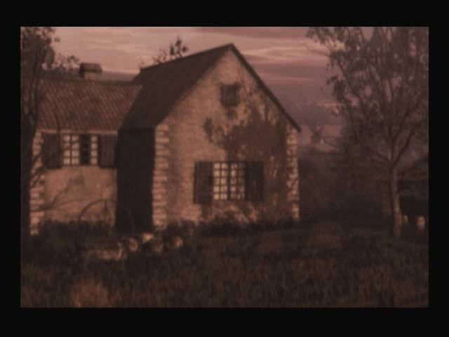 Domremy House Shadow Hearts Covenant