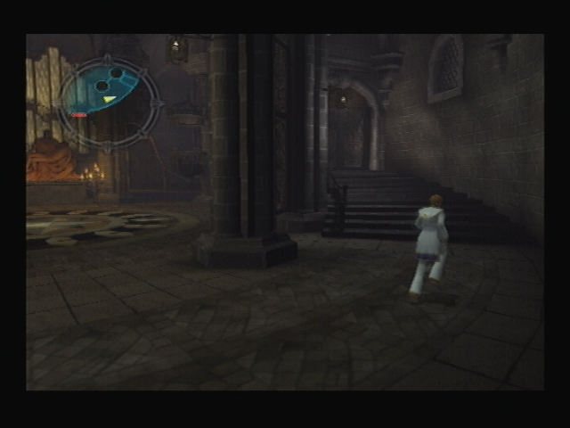 Apoina Tower Stairs Shadow Hearts Covenant