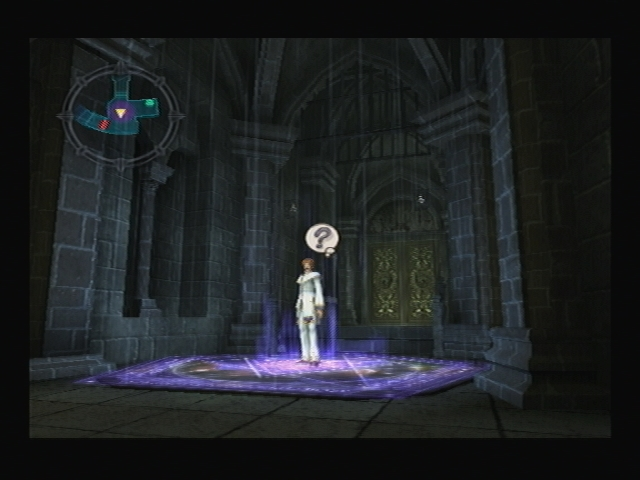Apoina Tower Teleporter Shadow Hearts Covenant