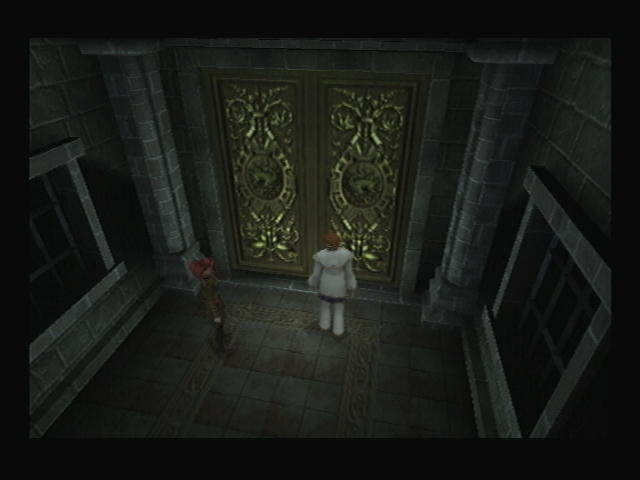 Apoina Tower Boss Door Shadow Hearts Covenant