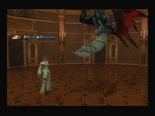 Gargoyle Attack Shadow Hearts Covenent