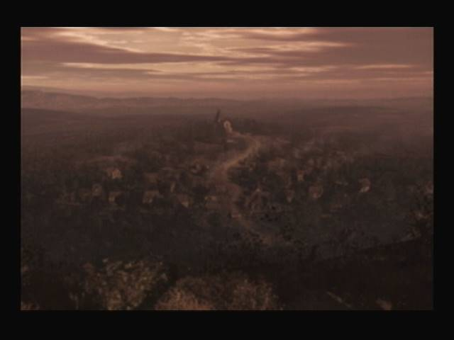 Domremy Overlook Shadow Hearts Covenant