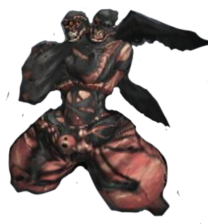 Janus Shadow Hearts Covenant Boss Monster