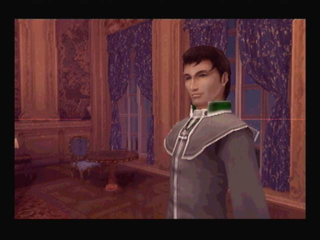 Victor Shadow Hearts Covenant