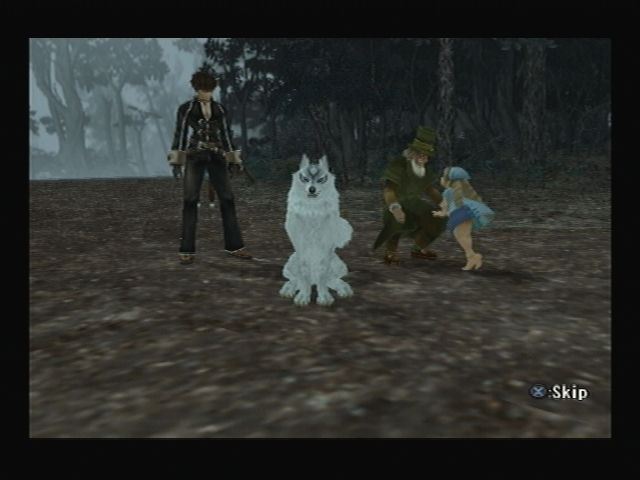 Ardennes Forest Battle Shadow Hearts Covenant