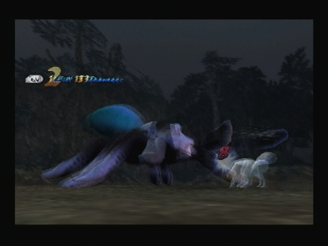 Arachne Attack Shadow Hearts Covenant
