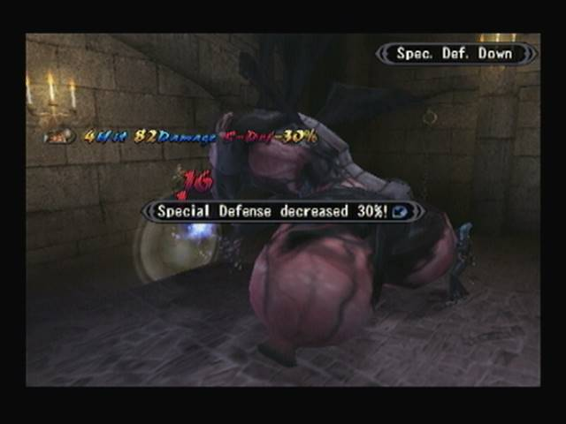 Janus Shadow Hearts Covenant Sp Def Down