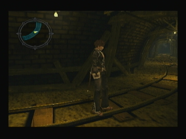 Subway Tunnels Shadow Hearts Covenant