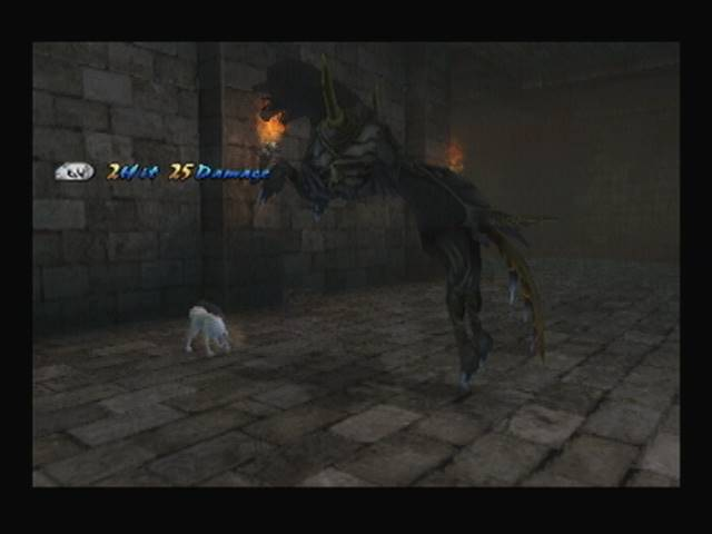Oscar Attack Boss Shadow Hearts Covenant