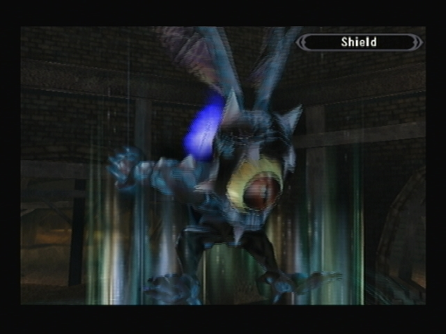 Pollux Shield Shadow Hearts Covenant