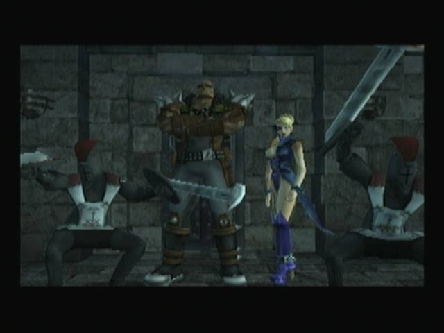 Clawed Admirals with Lenny Shadow Hearts Convenant