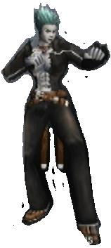 Radeus Fusion Shadow Hearts Covenant