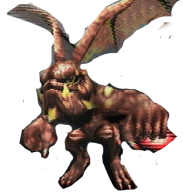 Castor Shadow Hearts Covenant Boss Monster
