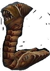 Ekimmu Shadow Hearts Covenant Monster