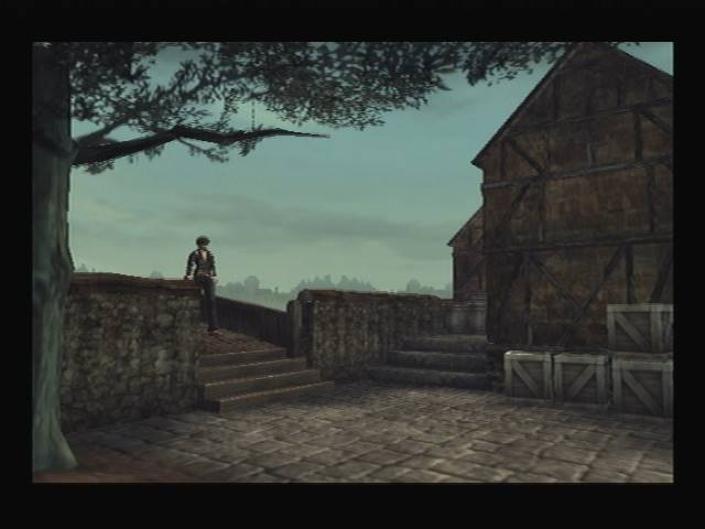 Le Havre Shadow Hearts Covenant South