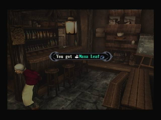 Le Havre Shadow Hearts Covenant Tavern Interior