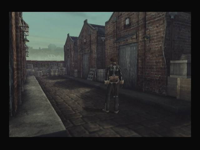 Le Havre Shadow Hearts Covenant Storage Units