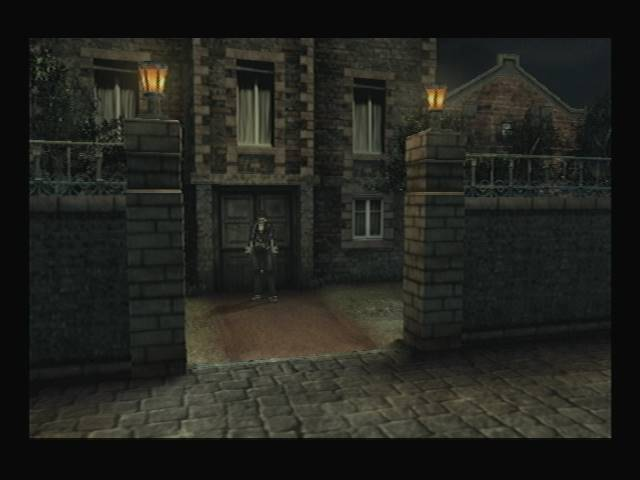 Le Havre Shadow Hearts Covenant Night