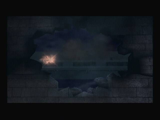 Sapientes Gladio Airship Shadow Hearts Covenant