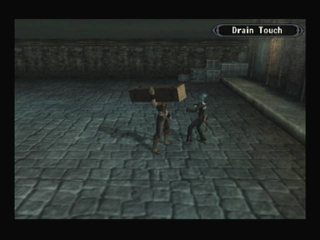 Le Havre Shadow Hearts Covenant Battle