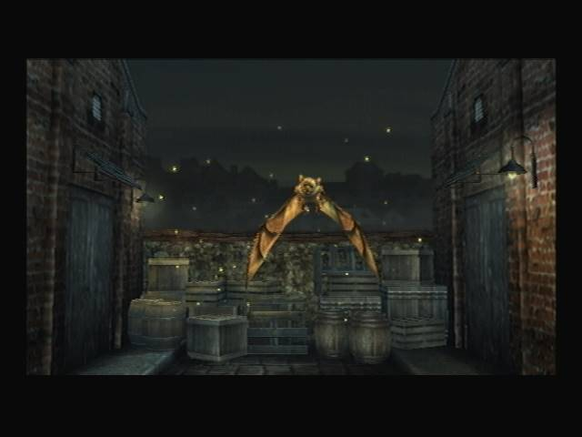 Le Havre Shadow Hearts Covenant Gold Bat
