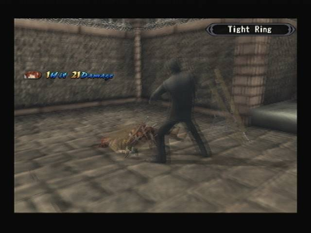 Thug Tight Ring Shadow Hearts Covenant
