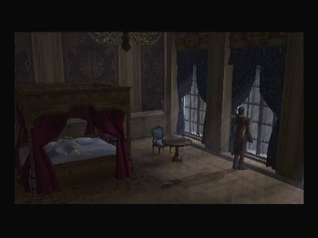 Rasputin s Rooms Petrograd Shadow Hearts Covenant